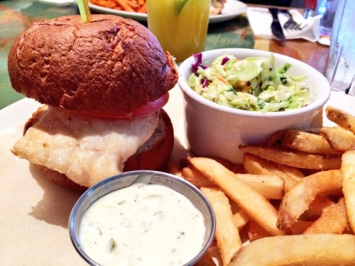 gluten free burger casino las vegas