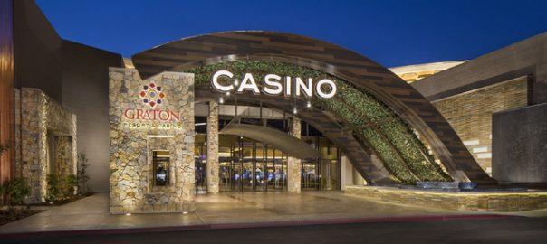 graton casino front